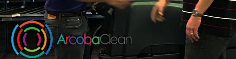 ArcobaClean Projetc